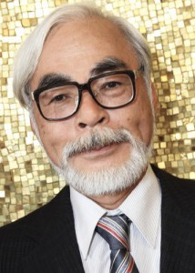 """<a href=""""http://de.wikipedia.org/wiki/Datei:Hayao_Miyazaki.jpg"""" target=""""_blank"""" rel=""""noopener noreferrer"""">Image Source</a> Photo by Thomas Schulz, Creative-Commons-Lizenz """"Namensnennung – Weitergabe unter gleichen Bedingungen 2.0 generisch"""""""